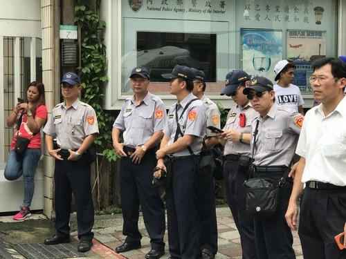 Cảnh sát Đài Loan bắn 9 phát nhằm vào lao động Việt Nam - Ảnh 5.