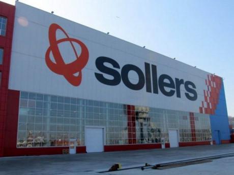 Hãng sản xuất ôtô Sollers của Nga dự định lắp ráp tại Việt Nam - Ảnh 1.