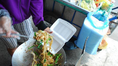 Túi nilong – Dùng sao để không bị nhiễm độc? - Ảnh 2.