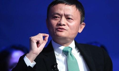 """Tỷ phú Jack Ma """"tiên tri"""" gì về tương lai thế giới? - Ảnh 2."""