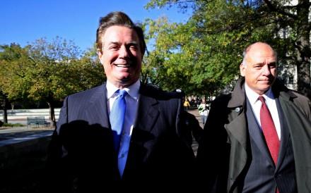 Cựu trợ lý tổng thống Mỹ chết vì tủ quần áo xa hoa - Ảnh 1.