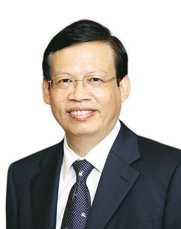 Khởi tố cựu Tổng giám đốc PVN Phùng Đình Thực - Ảnh 1.
