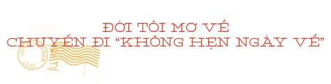 Chàng trai Việt dự định đi vòng quanh thế giới bằng xe máy - Ảnh 11.