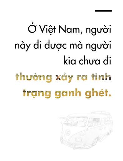 Thầy giáo Việt du lịch bụi qua 72 nước! - Ảnh 12.