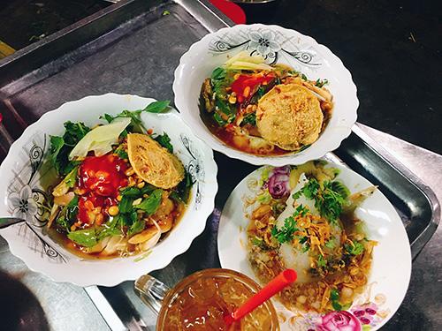 Phở chua xứ Lạng độc nhất vô nhị ở Sài Gòn - Ảnh 6.