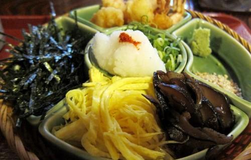 Bên trong tiệm mì soba phục vụ hoàng gia Nhật Bản - Ảnh 3.