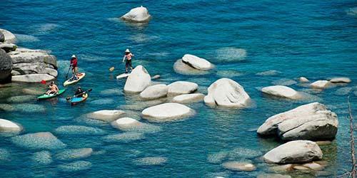 Tahoe – hồ nước 2 triệu năm tuổi ở Mỹ - Ảnh 3.