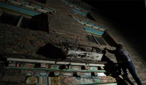 Những cuộc tình một đêm của bộ tộc Tây Tạng thời internet - Ảnh 1.
