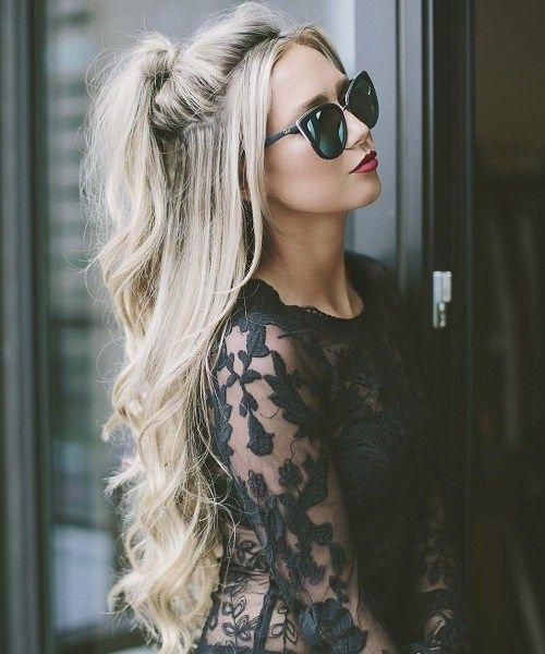 Những kiểu tóc đẹp cho mùa hè này! - Ảnh 21.