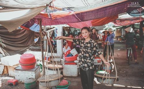 Phiên chợ quê có 1 không 2 ở Quảng Bình - Ảnh 10.