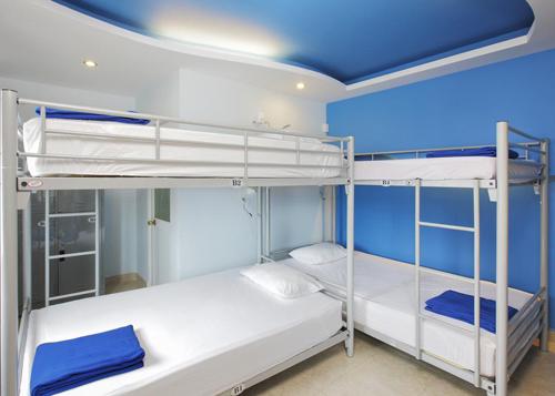 10 hostel ở Sài Gòn cho thuê giá 200.000 đồng/người - Ảnh 4.