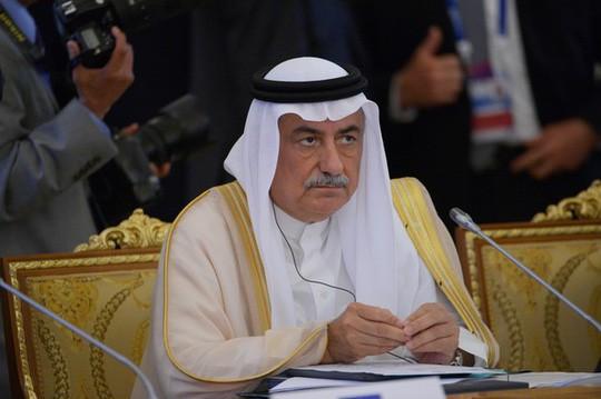 11 hoàng tử, 4 bộ trưởng Ả Rập Saudi bị bắt, vì sao? - Ảnh 4.