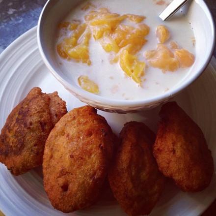 Phát thèm với những bữa sáng ngon tuyệt ở khắp nơi trên thế giới - Ảnh 14.