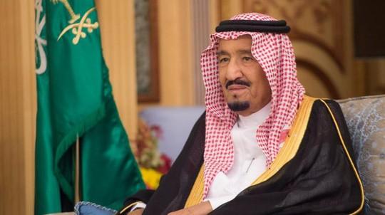 11 hoàng tử, 4 bộ trưởng Ả Rập Saudi bị bắt, vì sao? - Ảnh 5.