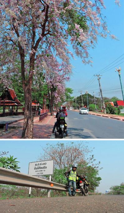 Chàng trai Việt dự định đi vòng quanh thế giới bằng xe máy - Ảnh 6.