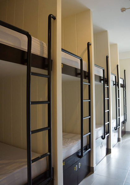 10 hostel ở Sài Gòn cho thuê giá 200.000 đồng/người - Ảnh 7.