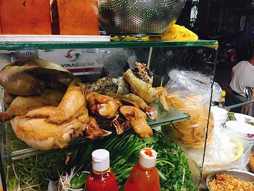 Phở chua xứ Lạng độc nhất vô nhị ở Sài Gòn - Ảnh 3.