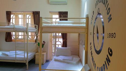 10 hostel ở Sài Gòn cho thuê giá 200.000 đồng/người - Ảnh 10.