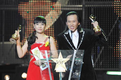 Danh sách Giải Mai Vàng lần thứ XV-2009 - Ảnh 1.