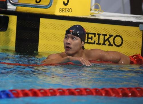 SEA Games ngày 23-8: Cú đúp vàng của Lê Tú Chinh - Ảnh 8.