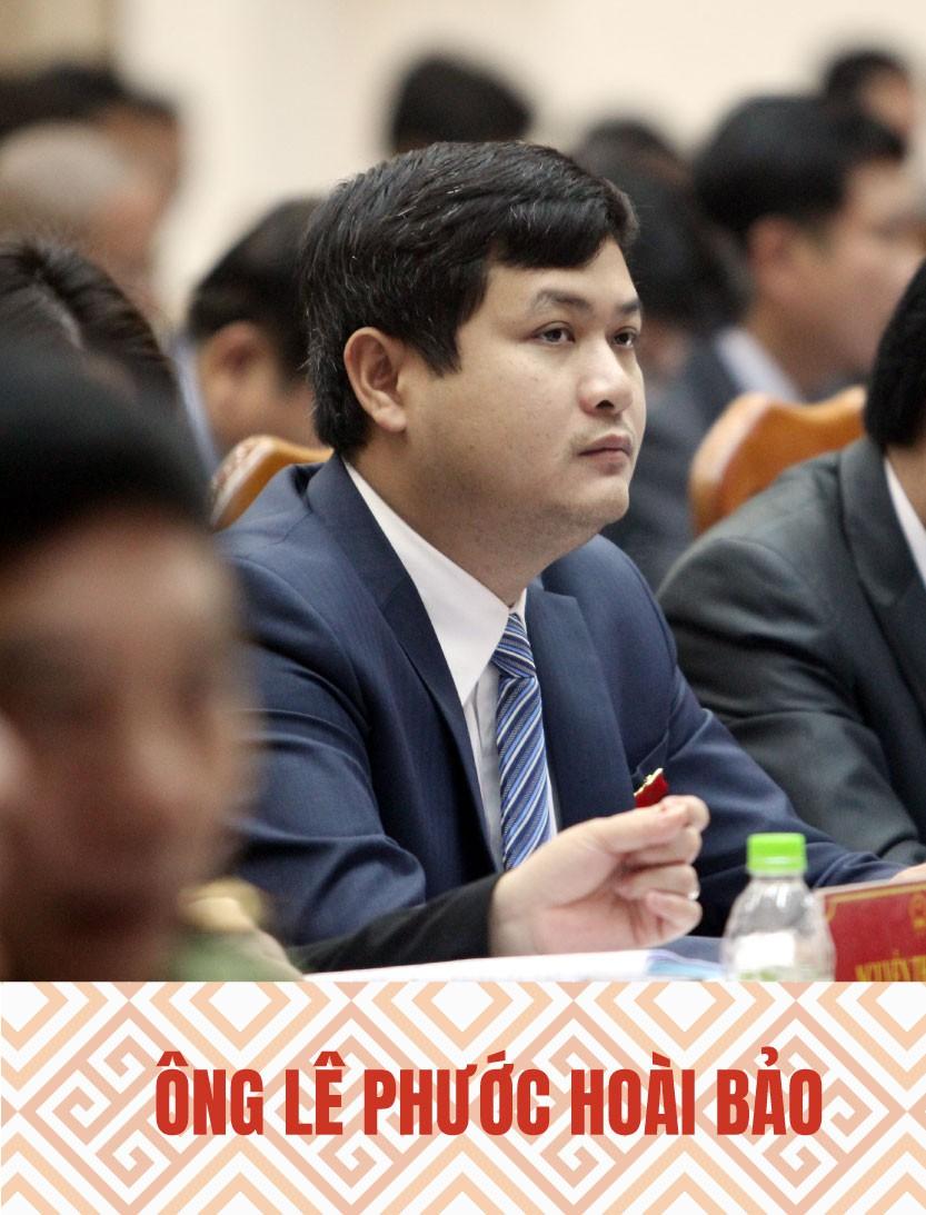 (eMagazine) - Bổ nhiệm con quan và những sai phạm của lãnh đạo tỉnh Quảng Nam - Ảnh 10.