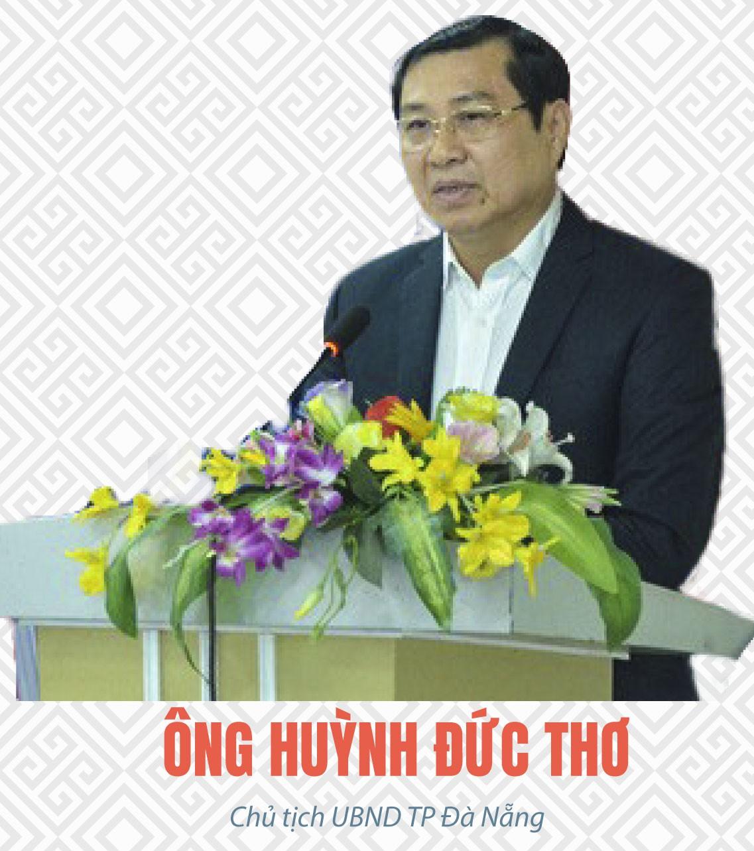 (eMagazine) - Đà Nẵng một năm đầy biến cố - Ảnh 8.