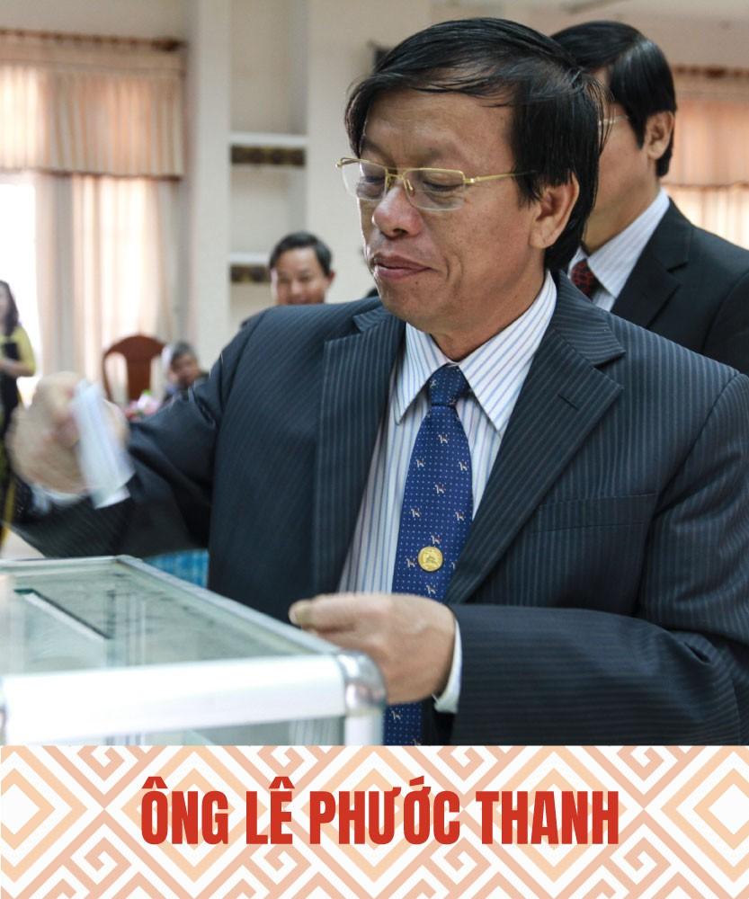 (eMagazine) - Bổ nhiệm con quan và những sai phạm của lãnh đạo tỉnh Quảng Nam - Ảnh 2.