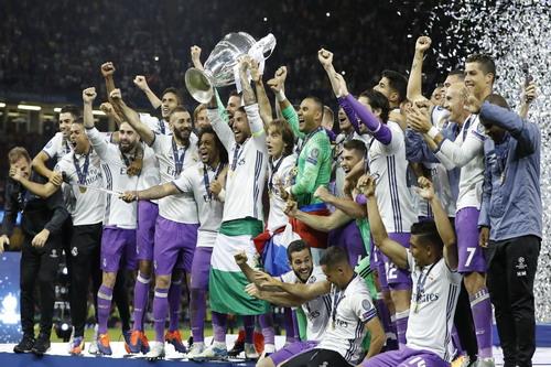 Bốc thăm Champions League: Man United dễ thở, Real Madrid rơi bảng tử thần - Ảnh 2.