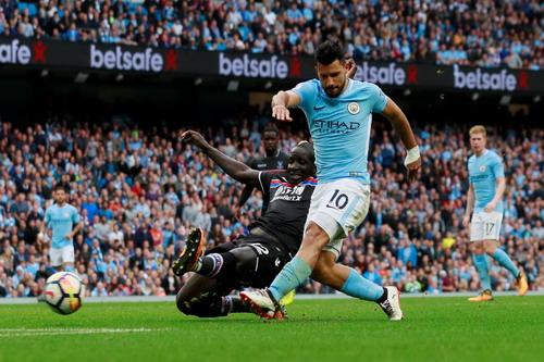 Man City đè bẹp Palace, Lukaku lấy 3 điểm cho Man United - Ảnh 8.