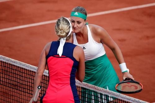 Địa chấn Roland Garros: Quần vợt Pháp tan tác - Ảnh 4.