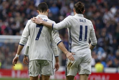 Bale trở lại, bộ ba BBC có cơ hội tỏa sáng trước Barcelona
