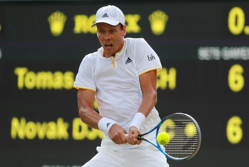Sốc với nguyên nhân Djokovic bỏ cuộc ở tứ kết Wimbledon - Ảnh 4.