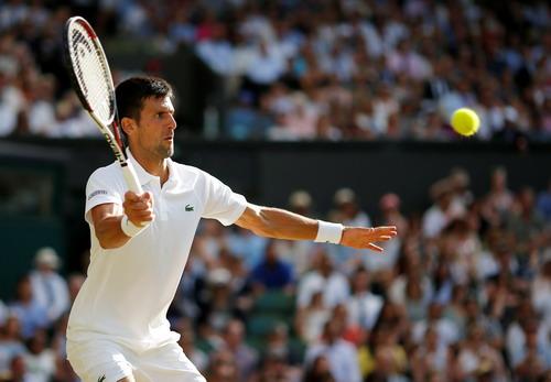 Sốc với nguyên nhân Djokovic bỏ cuộc ở tứ kết Wimbledon - Ảnh 5.