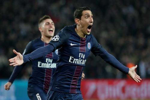 Tiết lộ sốc: Tiếc 10 triệu bảng, Barcelona mất chữ ký Di Maria - Ảnh 3.