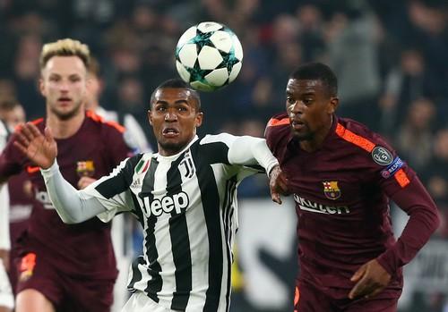 Juventus – Barcelona: Hòa nghẹt thở ở Turin - Ảnh 1.