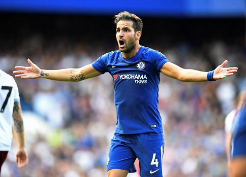 Nhận 2 thẻ đỏ, nhà vô địch Chelsea thua thảm sân nhà - Ảnh 5.
