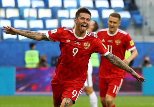 Confed Cup: Chủ nhà Nga hạ New Zealand trận khai mạc - Ảnh 4.