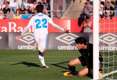 Ronaldo lại im tiếng, Real Madrid thua sốc tí hon Girona - Ảnh 3.
