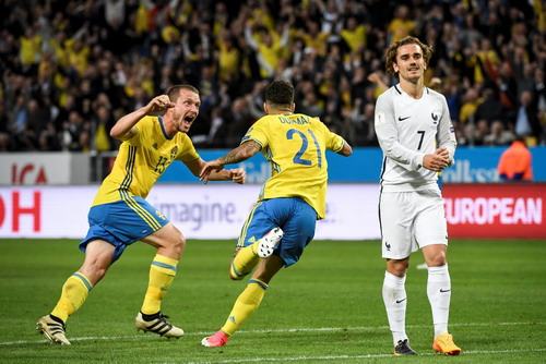 Pháp gục ngã phút bù giờ, Ronaldo giành 3 điểm cho Bồ Đào Nha - Ảnh 4.
