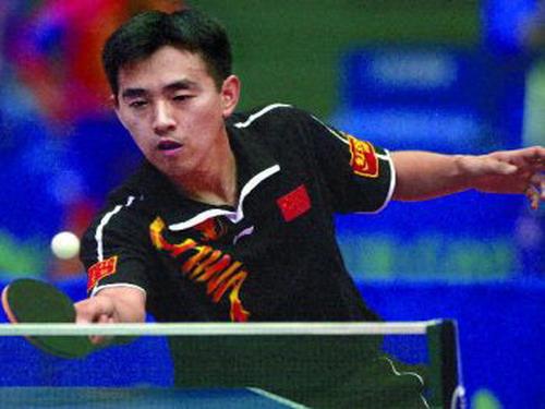Nợ casino, Kong Ling-hui mất chức HLV bóng bàn Trung Quốc - Ảnh 2.