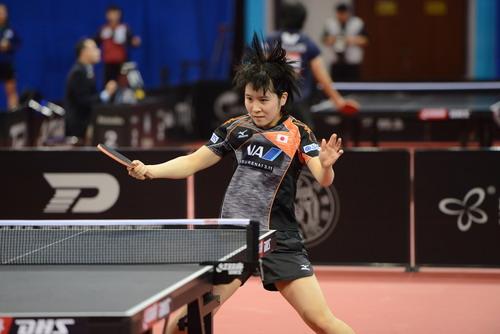Lối chơi của Miu Hirano sẽ được giới chuyên môn Trung Quốc mổ xẻ