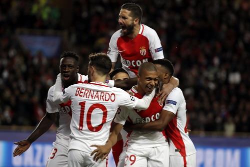 Monaco - Thế lực mới của bóng đá châu Âu