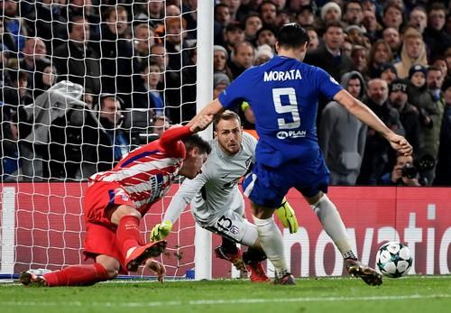 Chia điểm đáng tiếc ở Stamford Bridge, Chelsea mất ngôi đầu bảng - Ảnh 1.
