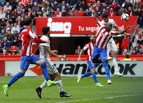 Morata ghi bàn đều đặn mỗi lần được ra sân