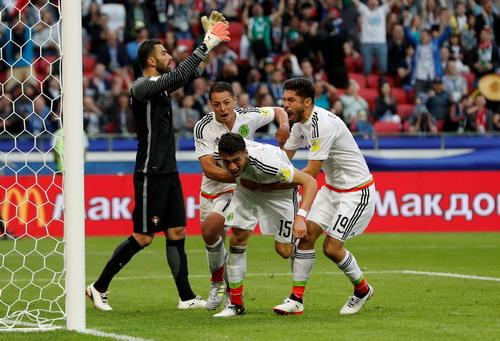 Ronaldo tịt ngòi, Bồ Đào Nha mất điểm trận ra quân - Ảnh 5.