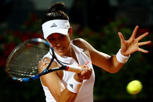 Muguruza đánh bại Venus Williams