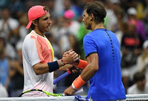 Cơ hội nào cho Nadal và Sharapova ở China Open? - Ảnh 1.
