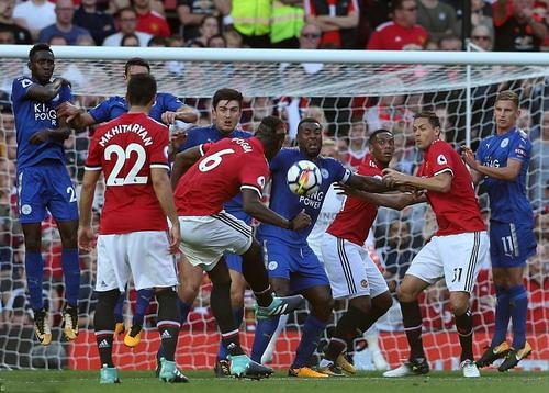Man United sắp bị rao bán giá 3,8 tỉ bảng cho tỉ phú Ả Rập - Ảnh 3.