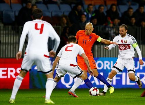 Hà Lan cần thắng Thụy Điển 7 bàn mới có... vé vớt - Ảnh 4.