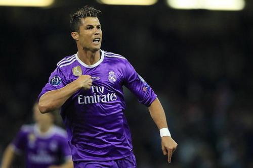 Lộ điểm đến của Ronaldo sau khi chia tay Real Madrid - Ảnh 5.